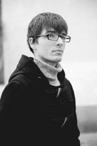 Вадим, инициатор создания магазина испанских эспадрилий Alpargatas